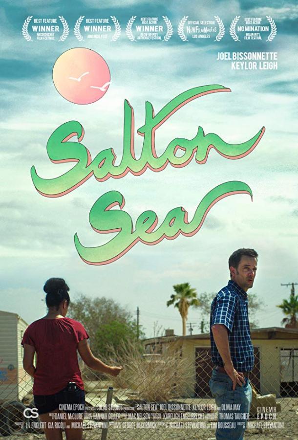 Пустынные берега / Солтон-Си  (2018).