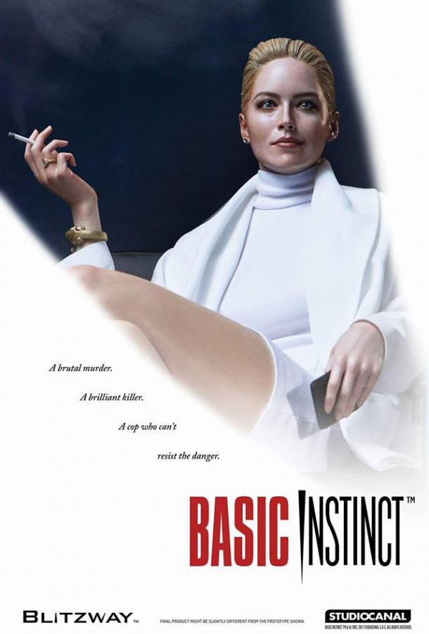 Основной инстинкт фильм (1992)
