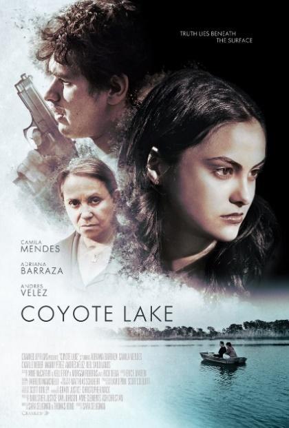 Озеро койот  (2019).