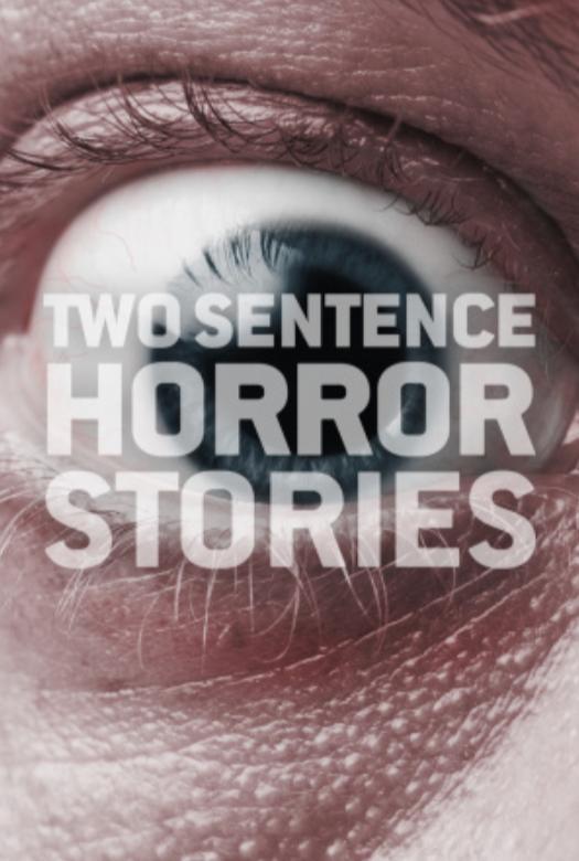 Страшные истории в двух предложениях  (2017) 3 сезон 10 серия.