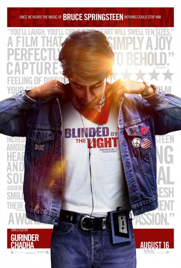Ослепленный светом / Blinded by the Light 2019