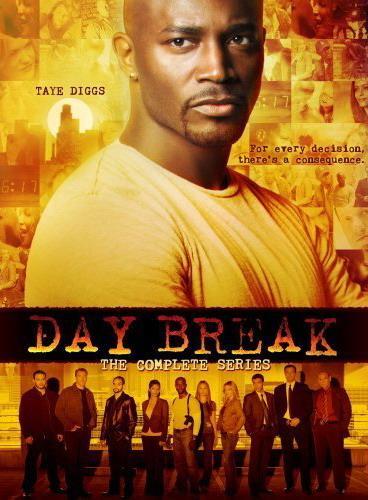 Новый день сериал (2006)
