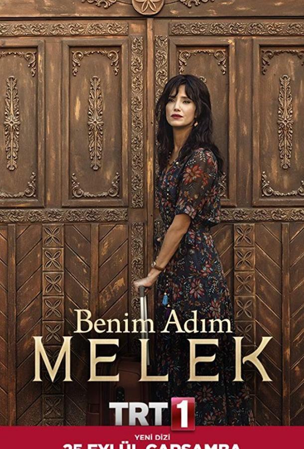Меня зовут Мелек / Benim Adim Melek (2019)