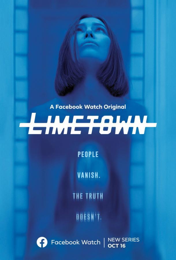 Лаймтаун / Limetown 2019  1 сезон 11 серия