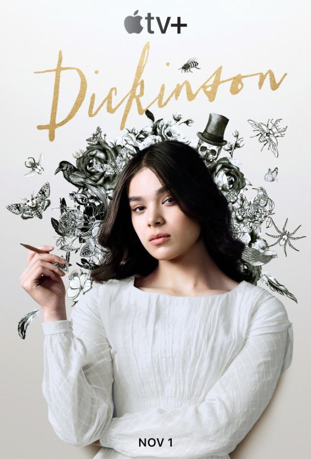 Дикинсон / Dickinson  2019