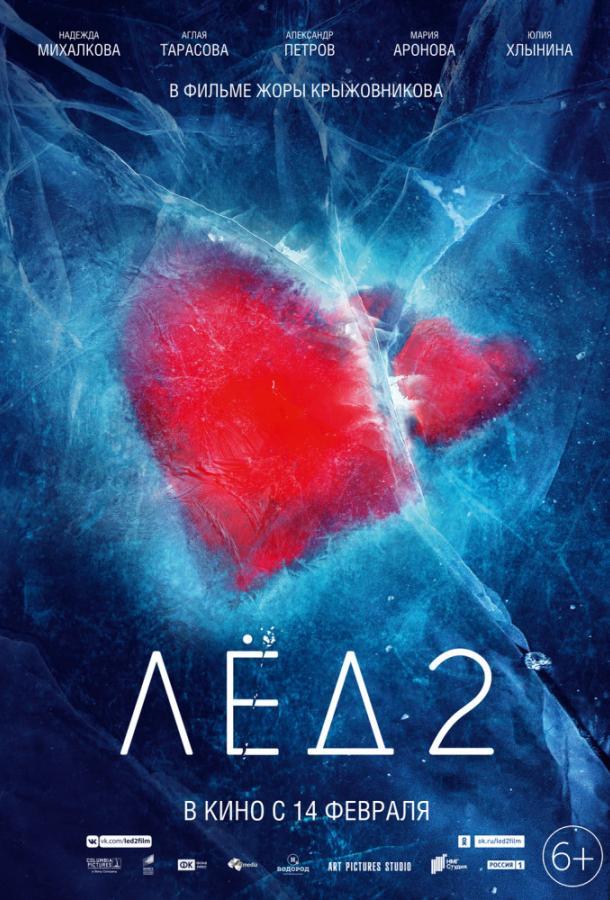 Лед 2 2020