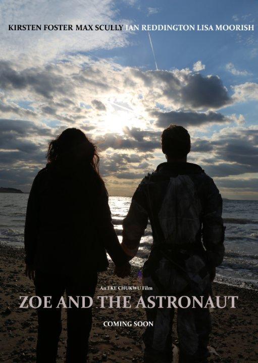 Зои и астронавт  (2018).