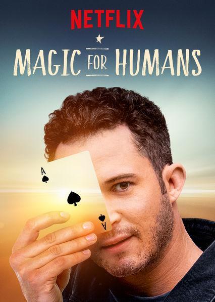 Волшебство для людей с Джастином Уиллманом (2018)