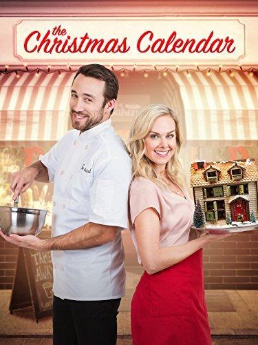 Рождественский календарь фильм (2017)