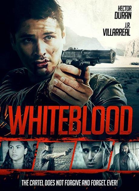 Белая кровь  (2017).