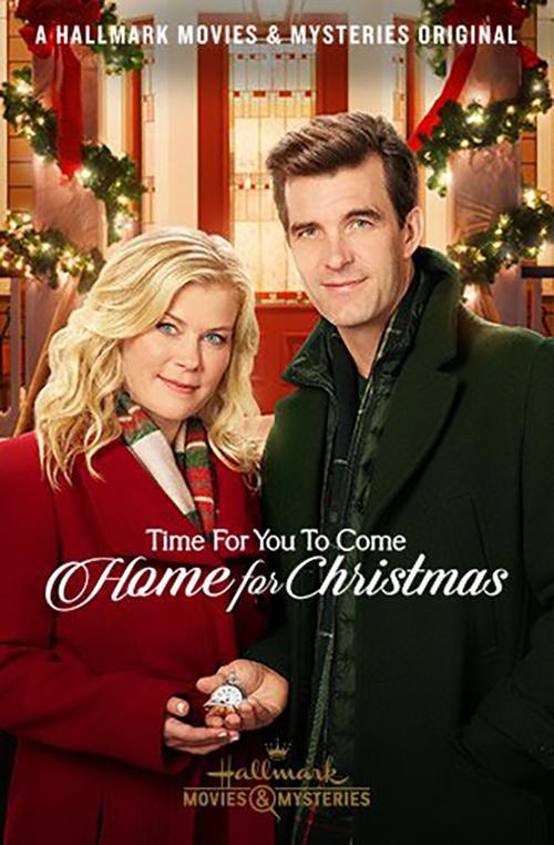 Пришло время вернуться домой к Рождеству  (2019).