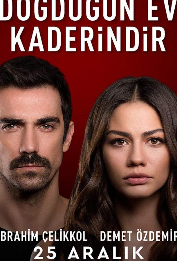 Дом, в котором ты родился, - твоя судьба / Evim / Dogdugun Ev Kaderindir (2019)