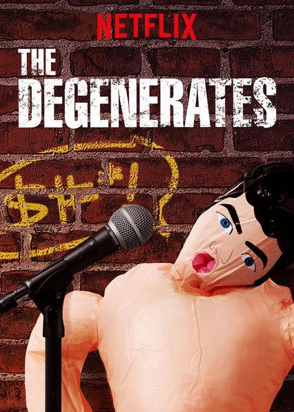 Дегенераты (2018)