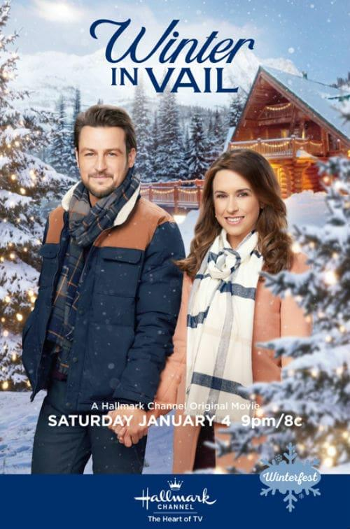 Зима в Вейле / Winter in Vail (2020)