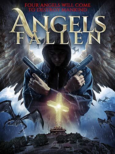 Падшие Ангелы  (2020).