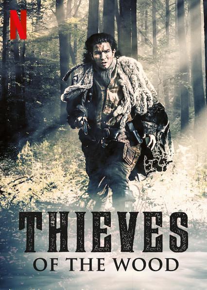 Лесные разбойники / Фламандские разбойники (2020)