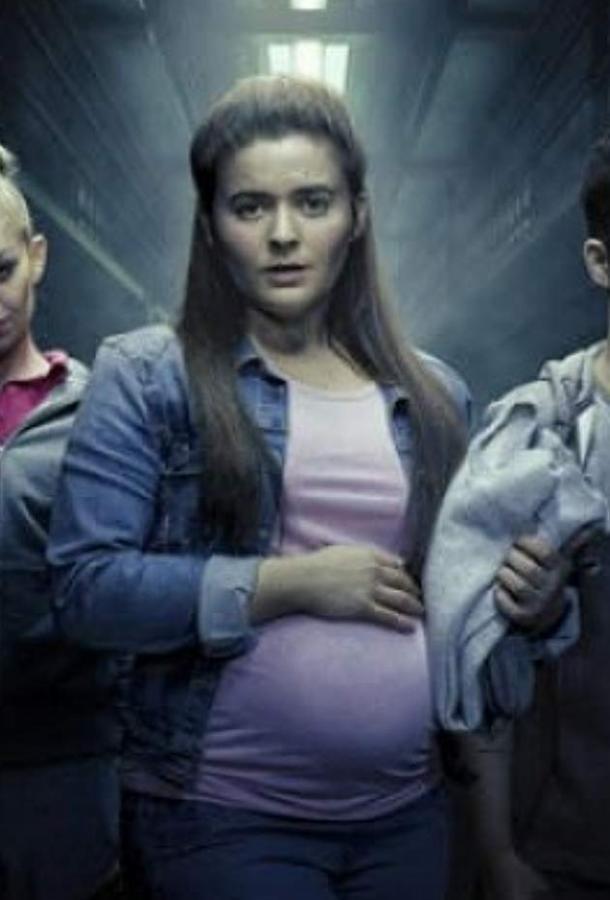 Женщины на грани  (2019) 1 сезон 10 серия.