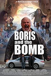 Борис и Бомба  (2019).