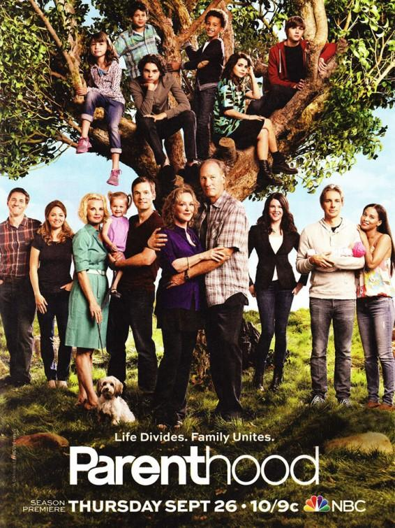 Родители / Parenthood (2010)