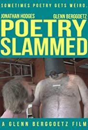 Поэтический слэм  (2018).