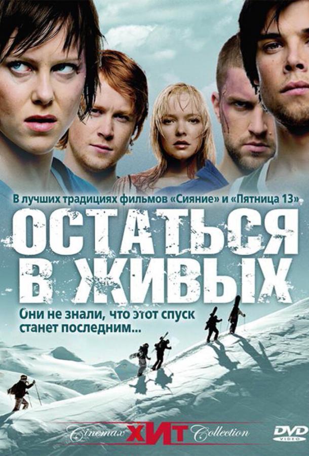 Остаться в живых / Холодная жертва (2006)
