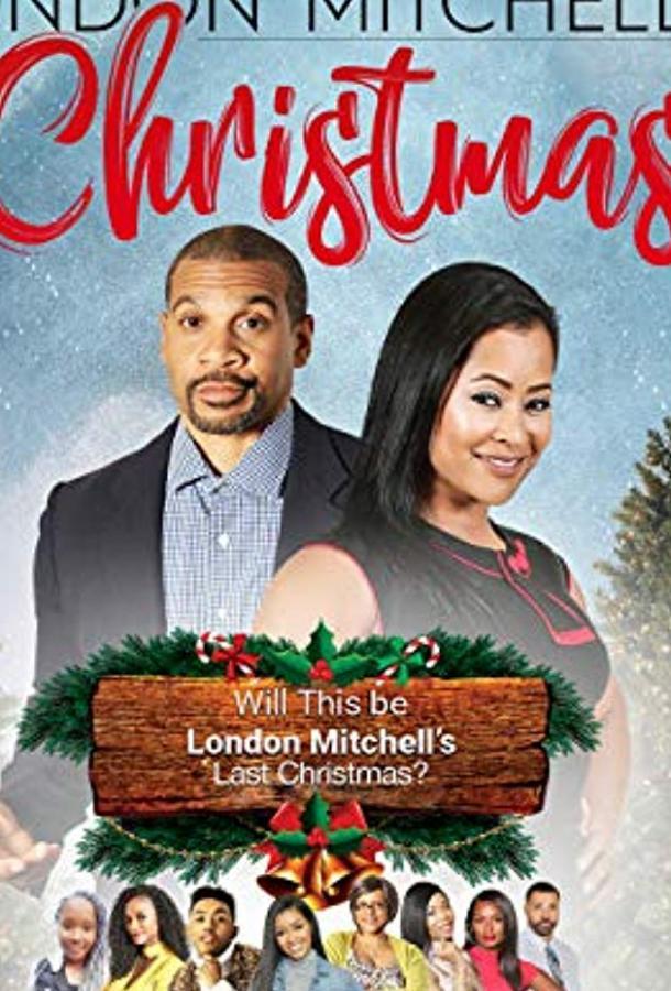 Рождество Лондона Митчелла (2019)