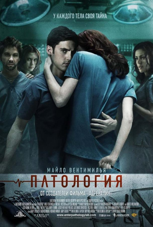 Патология 2007