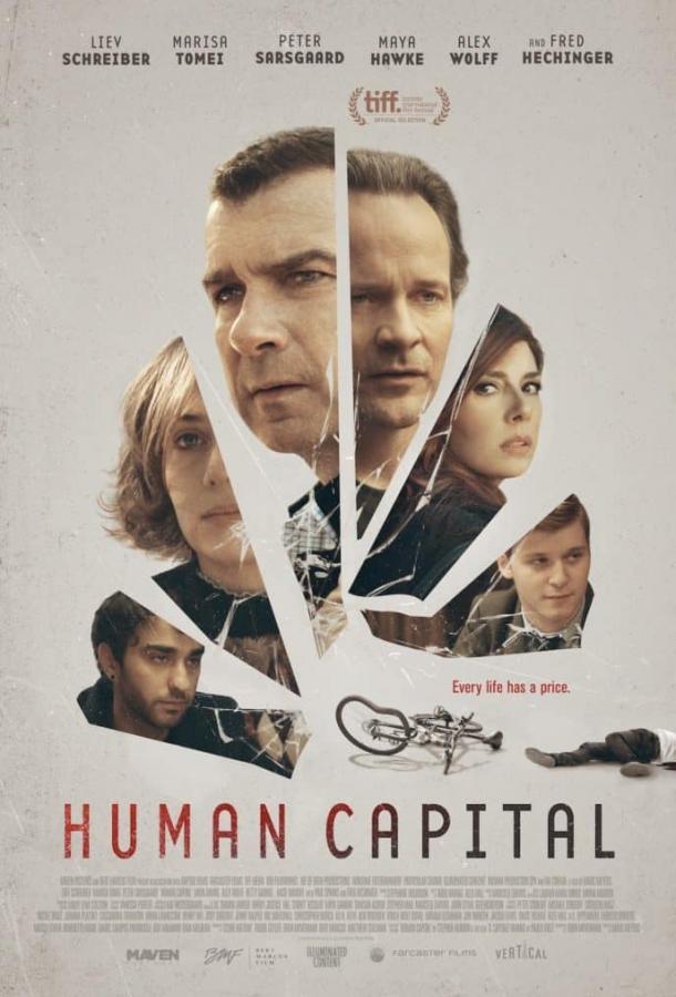 Человеческий капитал  (2019).