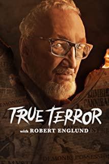 Истинный ужас с Робертом Инглендом (2020)
