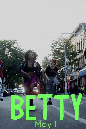 Бетти  (2020) 1 сезон 6 серия.