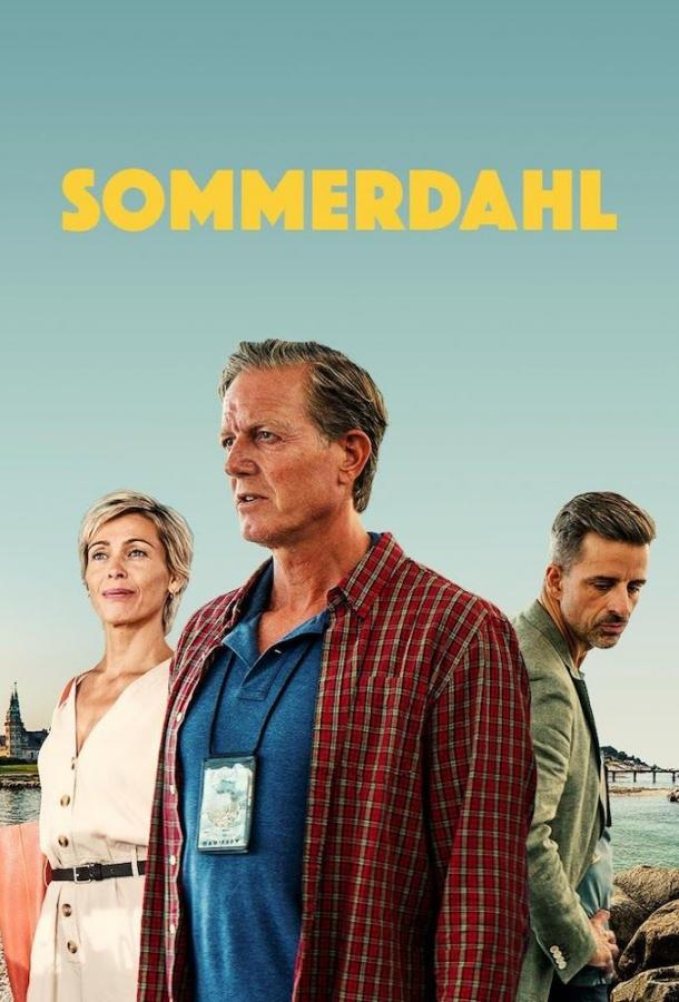 Детектив Дэн Соммердаль / The Sommerdahl Murders (2020)