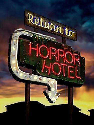 Возвращение в отель ужасов  (2019).