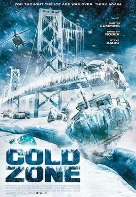 Ледяная зона  (2017).