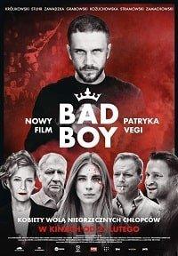 Подонок / Bad Boy 2020