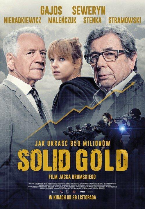 Чистое золото (2019)