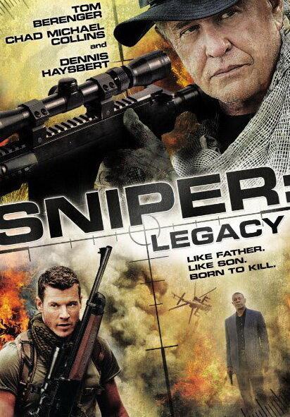 Снайпер: Наследие