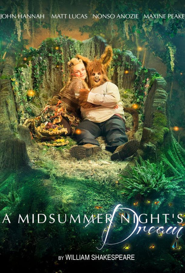 Сон в летнюю ночь (2016)