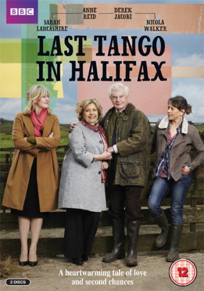 Последнее танго в Галифаксе (2012)