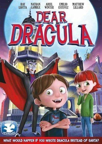 Письмо Дракуле (2012)