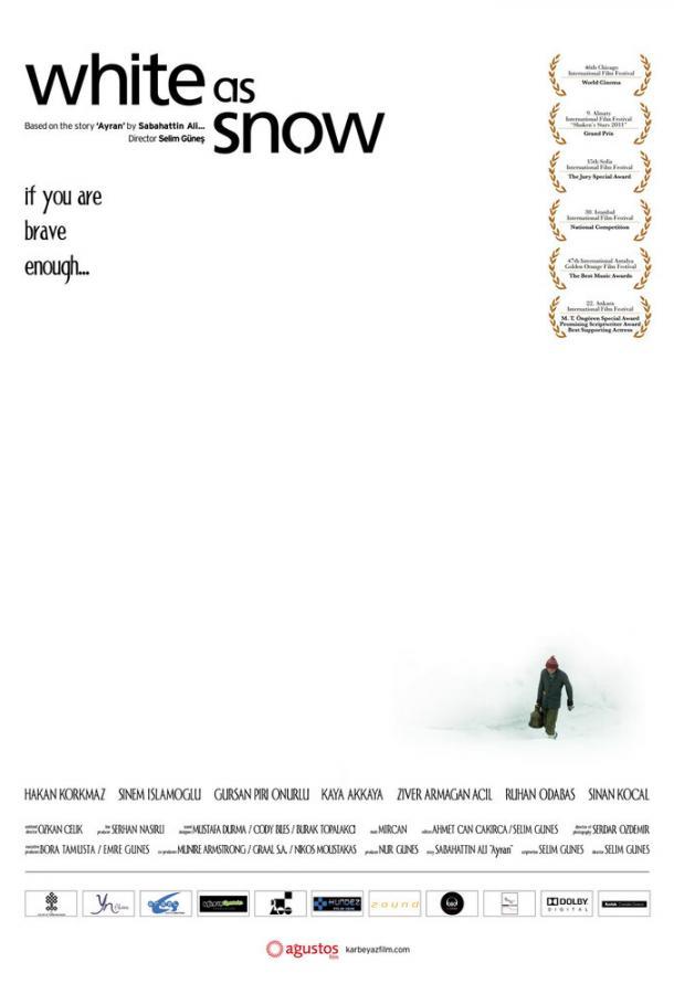Белый снег (2010)