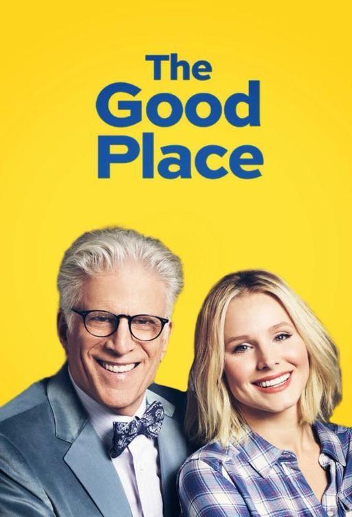 В лучшем мире / Хорошее место / The Good Place 2016  4 сезон 13 серия