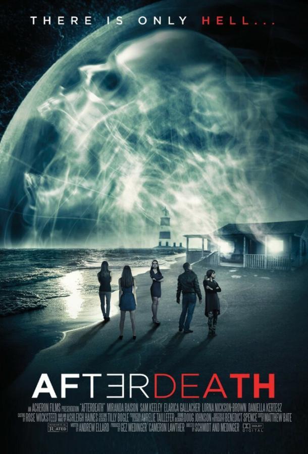 После смерти