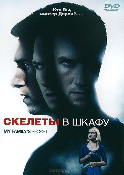 Скелеты в шкафу фильм (2010)