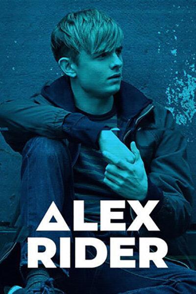 Алекс Райдер (2020)