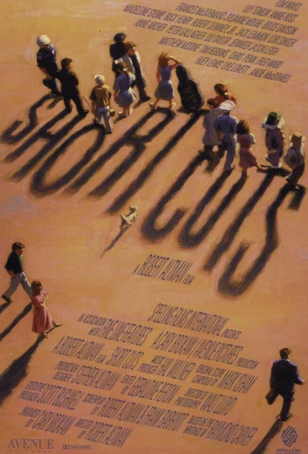 Короткий монтаж (1993)