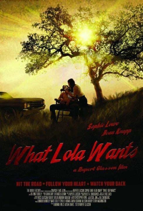 Что хочет Лола (2015)
