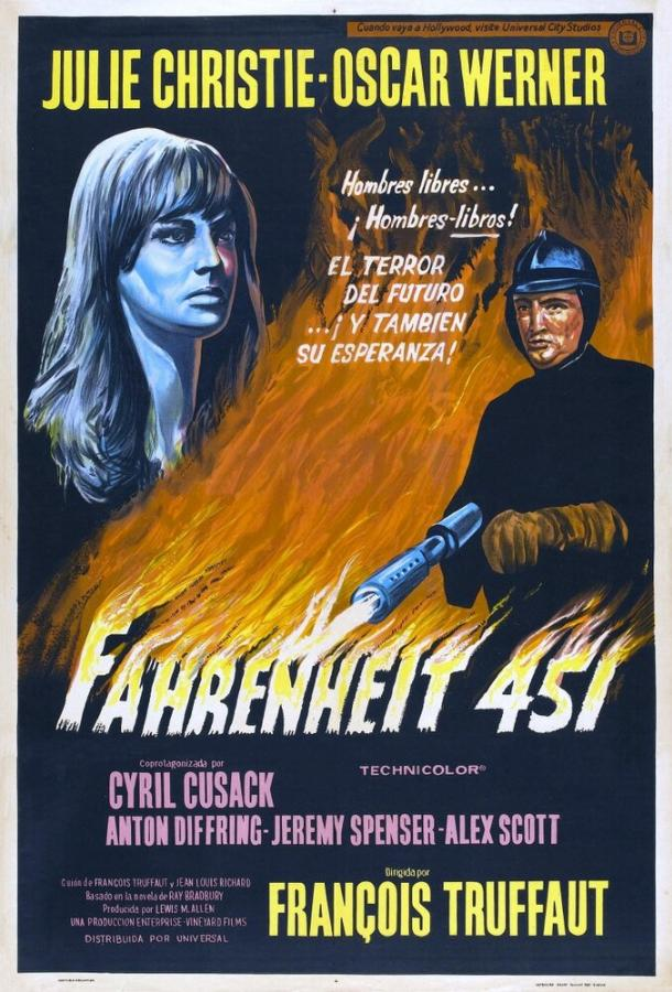 451º по Фаренгейту