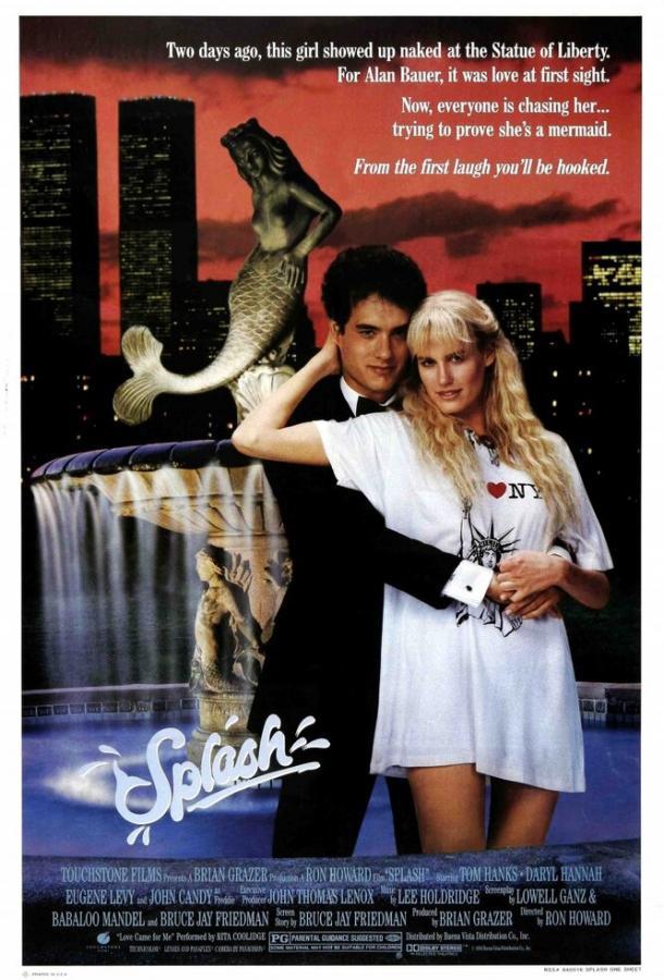 Всплеск (1984)