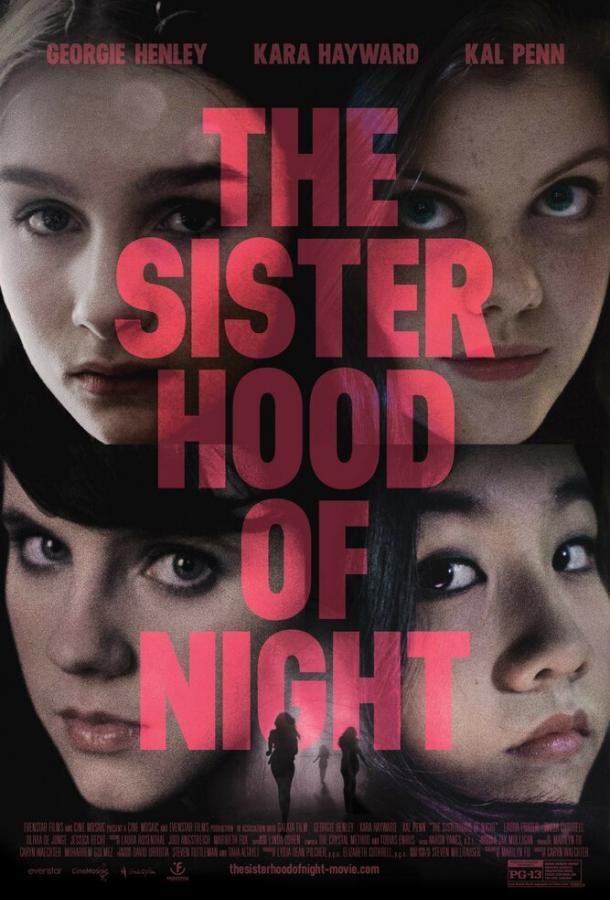 Сестринство ночи фильм (2014)