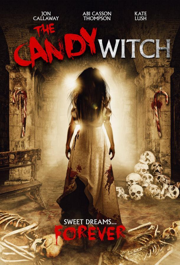 Конфетная ведьма (2020)